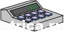 Калькулятор для простой гирлянды